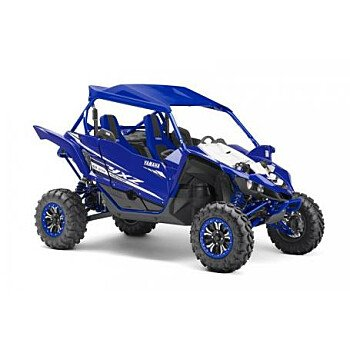 2018 Yamaha YXZ1000R for sale 200589989