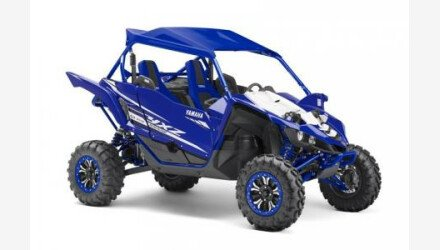 2018 Yamaha YXZ1000R for sale 200624726