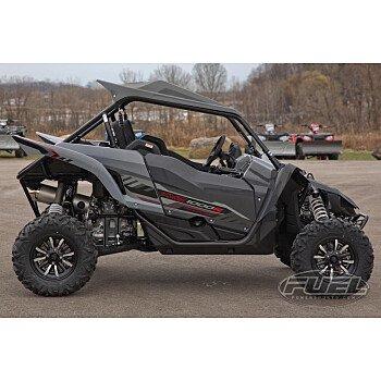 2018 Yamaha YXZ1000R for sale 200780521