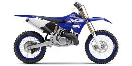 2018 Yamaha YZ100 250 specifications