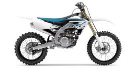2018 Yamaha YZ100 450F specifications