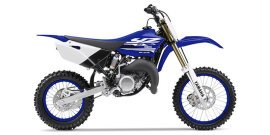 2018 Yamaha YZ100 85 specifications