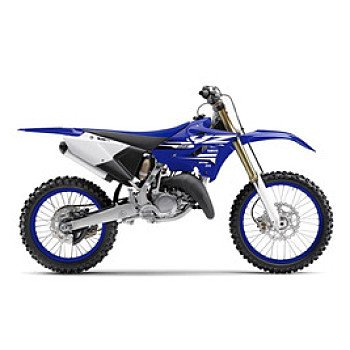 2018 Yamaha YZ125 for sale 200562087