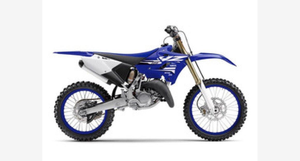 2018 Yamaha YZ125 for sale 200562089
