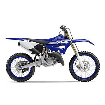 2018 Yamaha YZ125 for sale 200601265