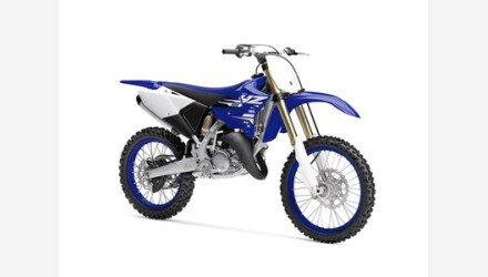 2018 Yamaha YZ125 for sale 200536898