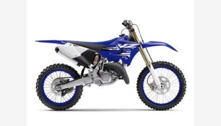 2018 Yamaha YZ125 for sale 200562092
