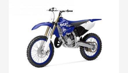 2018 Yamaha YZ125 for sale 200596374