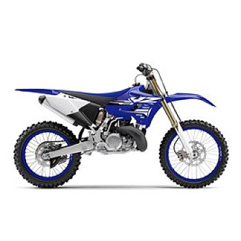 2018 Yamaha YZ250 for sale 200562090