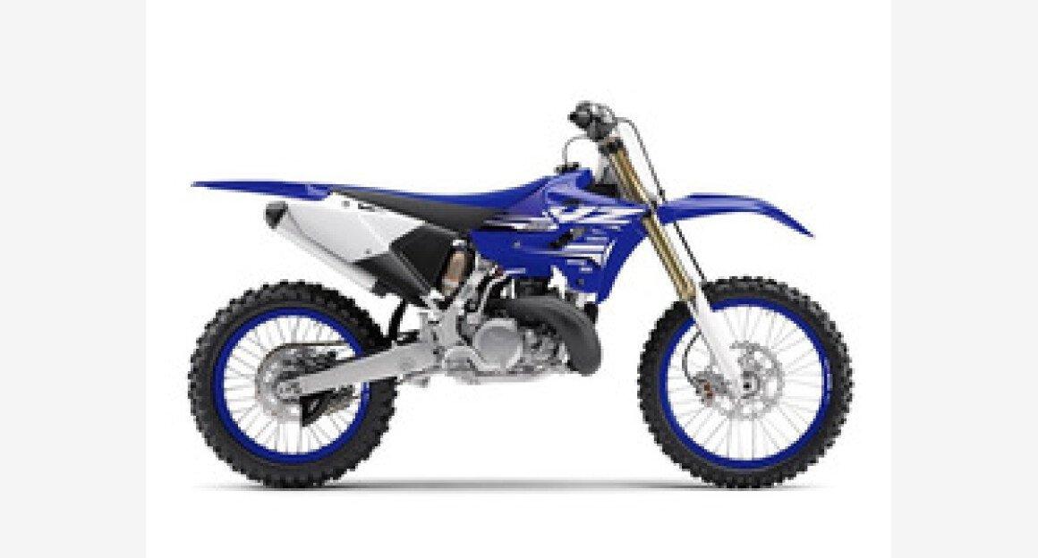 2018 Yamaha YZ250 for sale 200562090