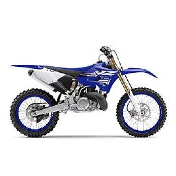 2018 Yamaha YZ250 for sale 200562088