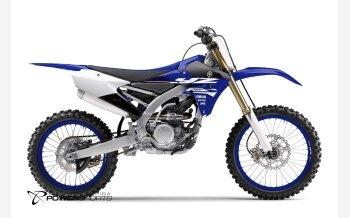2018 Yamaha YZ250F for sale 200508123