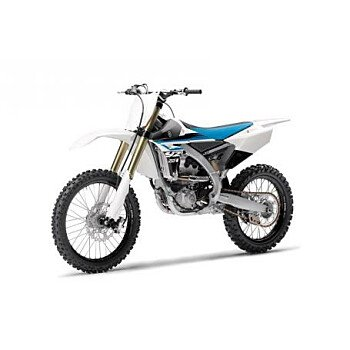 2018 Yamaha YZ250F for sale near Johnstown, Pennsylvania