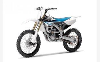 2018 Yamaha YZ250F for sale 200596263
