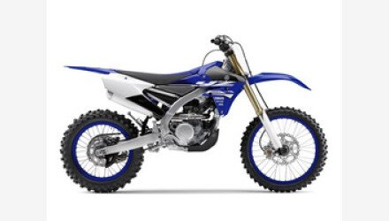 2018 Yamaha YZ250F for sale 200495070