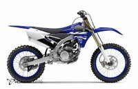 2018 Yamaha YZ250F for sale 200508126