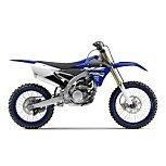 2018 Yamaha YZ250F for sale 200674035