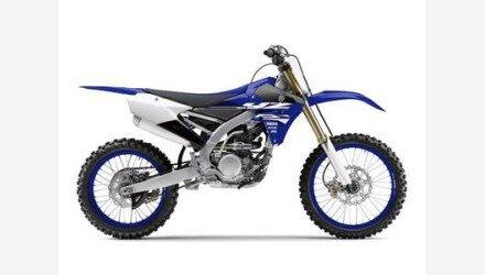 2018 Yamaha YZ250F for sale 200674332