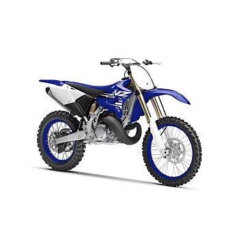 2018 Yamaha YZ250X for sale 200468792