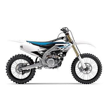 2018 Yamaha YZ450F for sale 200468045