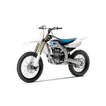 2018 Yamaha YZ450F for sale 200596219