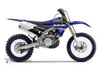 2018 Yamaha YZ450F for sale 200507727
