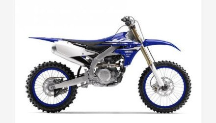 2018 Yamaha YZ450F for sale 200539399