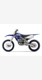 2018 Yamaha YZ450F for sale 200601267