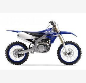 2018 Yamaha YZ450F for sale 200605725