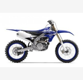 2018 Yamaha YZ450F for sale 200607752