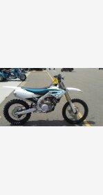 2018 Yamaha YZ450F for sale 200757046