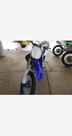 2018 Yamaha YZ450F for sale 200862894