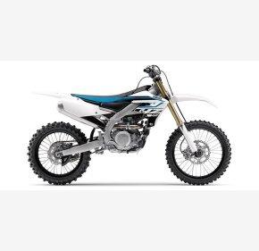 2018 Yamaha YZ450F for sale 200865874