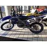 2018 Yamaha YZ450F for sale 200982854