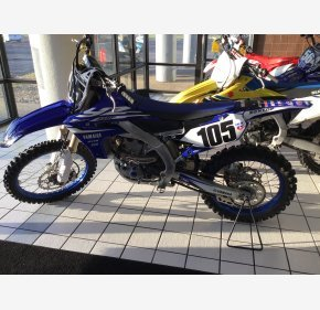 2018 Yamaha YZ450F for sale 200982854