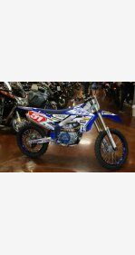 2018 Yamaha YZ450F for sale 200994817