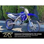 2018 Yamaha YZ450F for sale 201106076