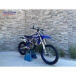 2018 Yamaha YZ450F for sale 201151215