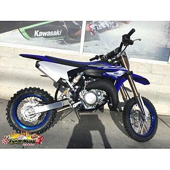 2018 Yamaha YZ65 for sale 200616735