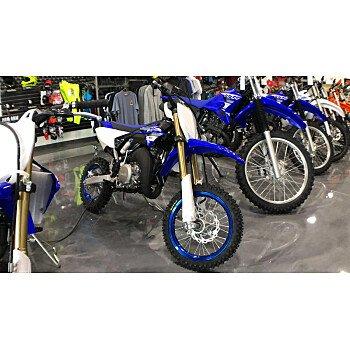 2018 Yamaha YZ65 for sale 200679047