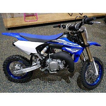 2018 Yamaha YZ65 for sale 200697438