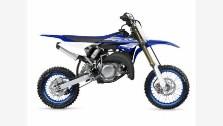 2018 Yamaha YZ65 for sale 200840636
