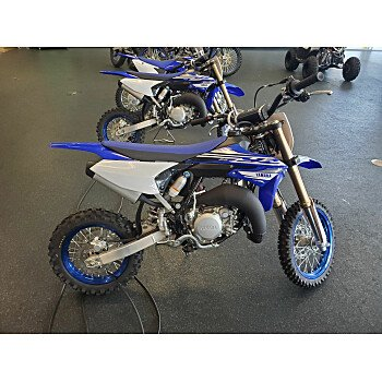 2018 Yamaha YZ65 for sale 200927887