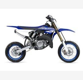 2018 Yamaha YZ65 for sale 200936599