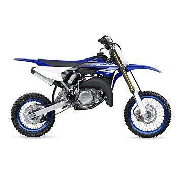 2018 Yamaha YZ65 for sale 200936600