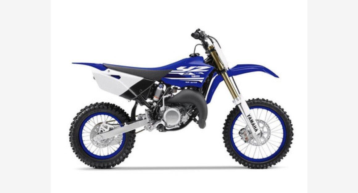 2018 Yamaha YZ85 for sale 200499436