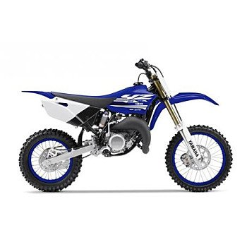 2018 Yamaha YZ85 for sale 200607855