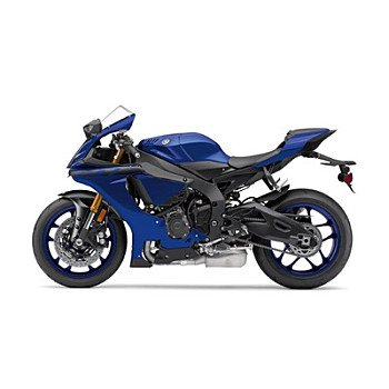 2018 Yamaha YZF-R1 for sale 200536098