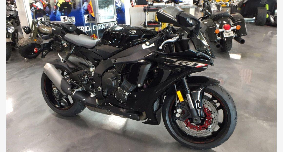 2018 Yamaha YZF-R1 for sale 200564201