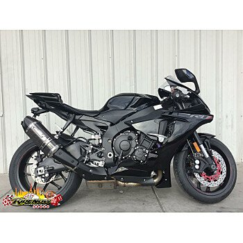 2018 Yamaha YZF-R1 for sale 200609958